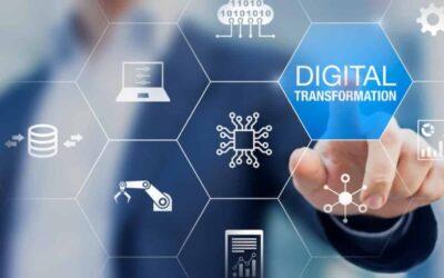 Digital Transformation: nel 2022 la tua azienda esisterà?